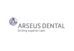 Figure: Arseus Dental logo