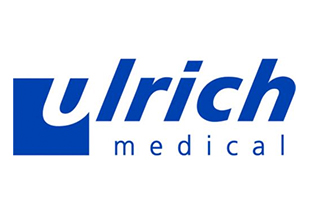 Figure: Ulrich_Medical logo